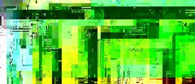 Le jeu Blade Runner glitché peut ressembler à ça. Mais ça c'est le film glitché.